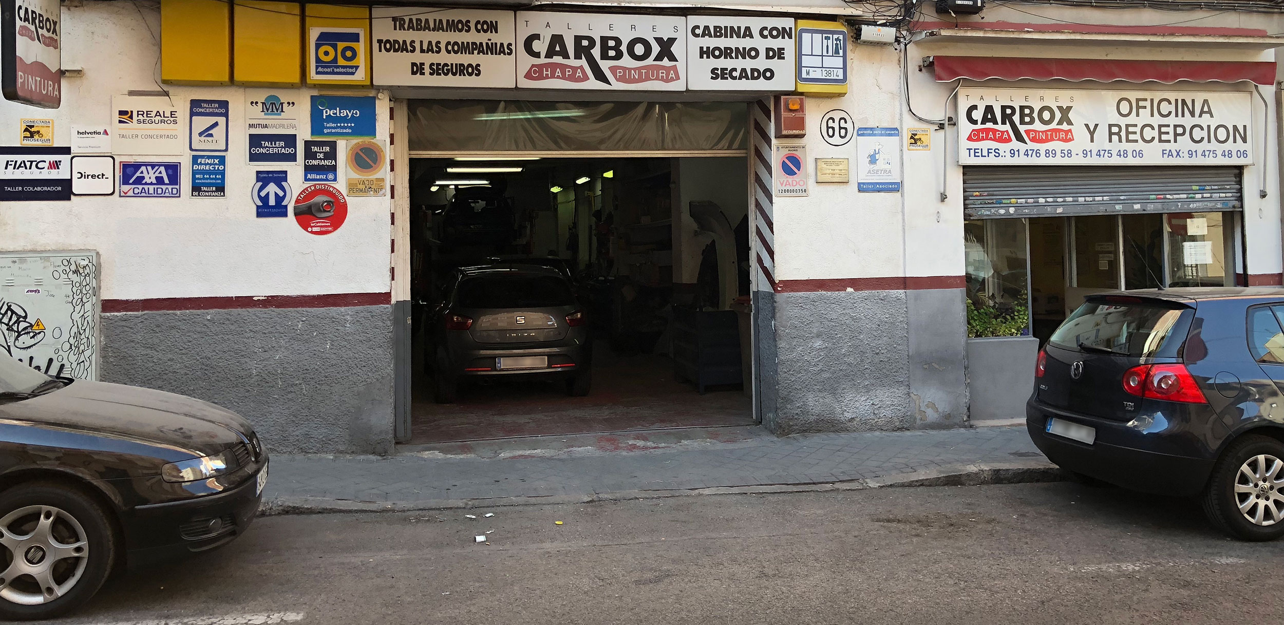 talleres-carbox-madrid